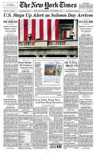 Online  New York Times - National Edition