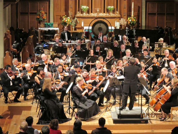 Featured Artist 21: The West Coast Symphony  The West Coast Symphony Orchestra presents quality performances of orchestral repertoire to audiences throughout the Vancouver region. The orchestra is comprised of professional and non-professional players, music educators, doctors, lawyers, engineers and folks from a host of other professions who come together for the love of making music. http://on.fb.me/1nKss3E