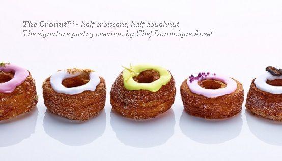 Dominique Ansel Bakery