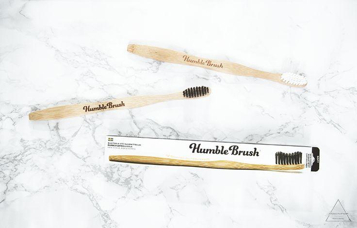 Humble Brush hammasharjat