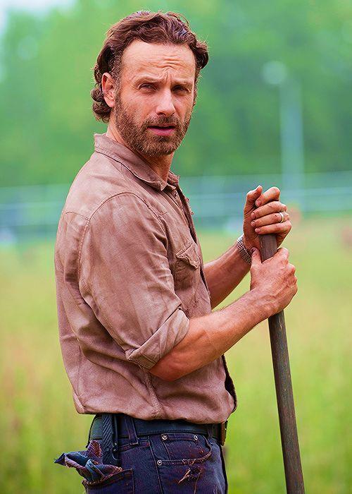 The Walking Dead Stills☆