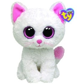Ty Beanie Boos Cashmere The Cat $1.50
