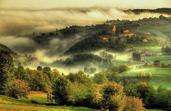 Montecorone...Quiero ir allí