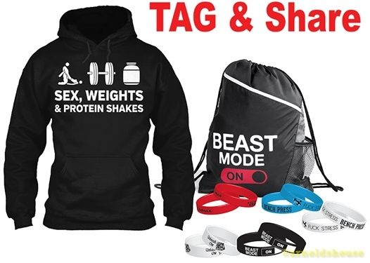 My Fitness Closet High Quality Gym Apparel & Accessories. We carry gym  hoodies, wristbands, workout gear and much more!