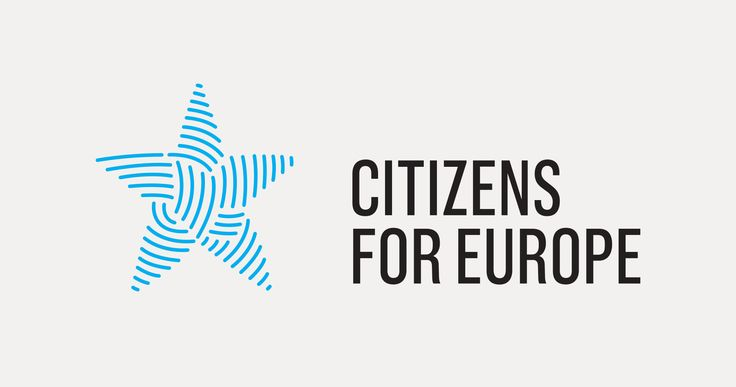 Citizens for Europe | Work | FBA. - Ferrand, Bicker & Associados