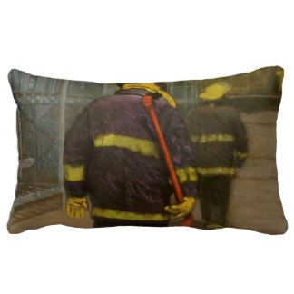 Accomplished Duty2 Throw Pillow