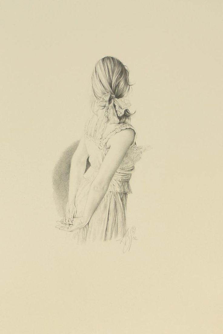 Looking Back by Kay Boyce