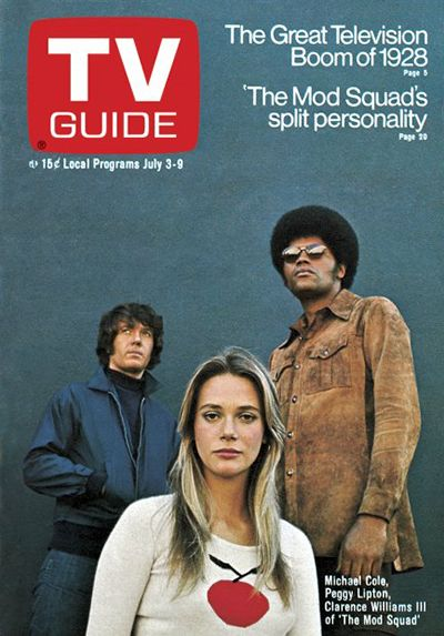 MeTV Network   15 TV Guide covers from the 1970s that will take you down memory lane