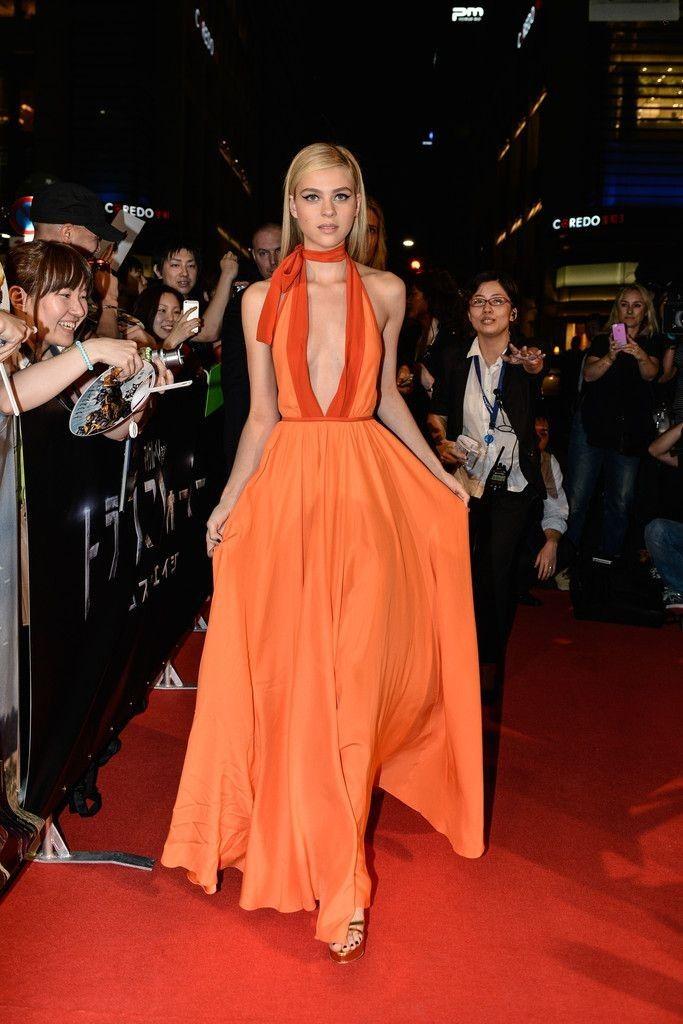 Nicola Peltz..... - Celebrity Fashion Trends