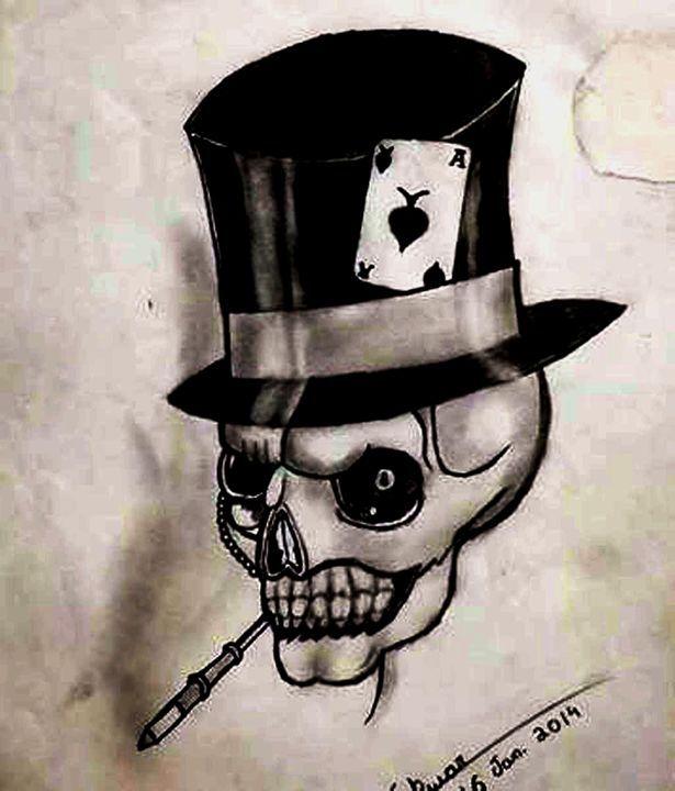 graffiti skull tattoo smoking skull yash sd graffiti and tattoo graffiti skull tattoos. Black Bedroom Furniture Sets. Home Design Ideas