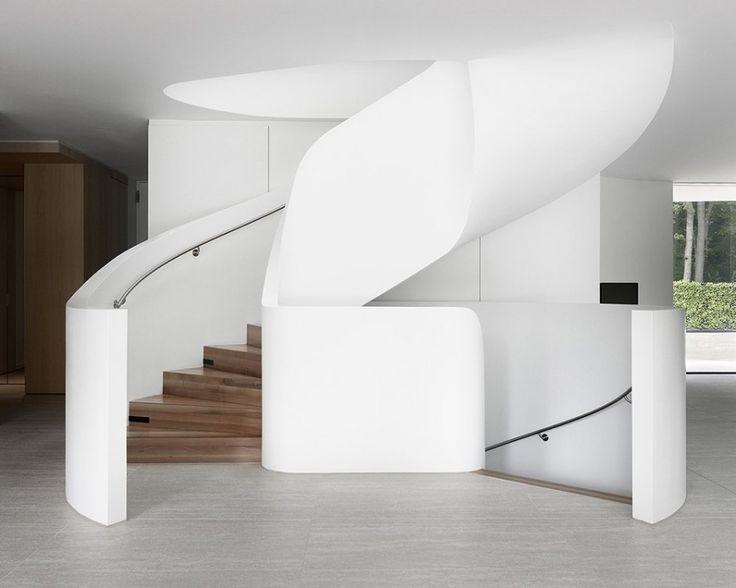 Best Villa L By Powerhouse Company With Rau Near Utrecht In 400 x 300