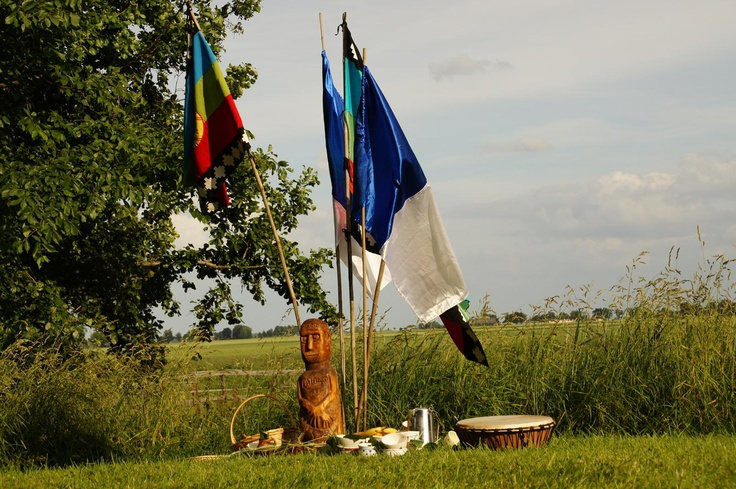 Wetripantu, Mapuche New Year