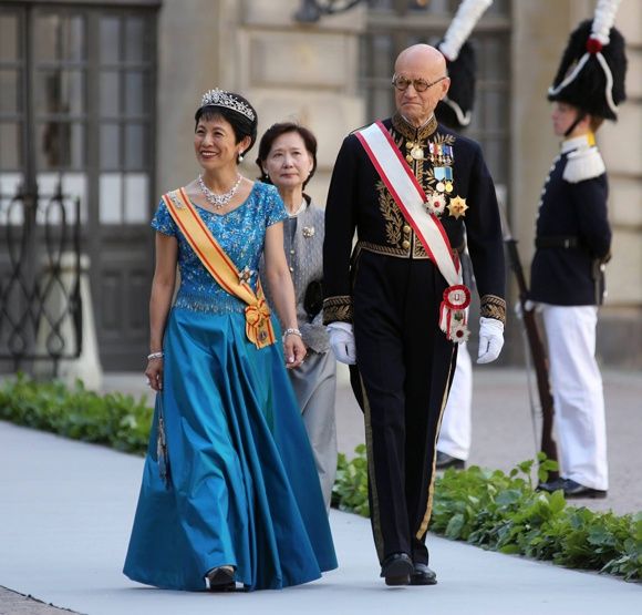 Princesa Hisako Takamado