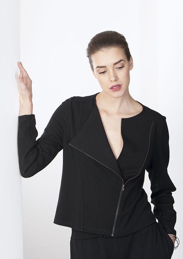 Lina jacket / Nanso AW 2015