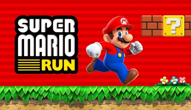 Super Mario Run: l'idraulico sbarca su mobil