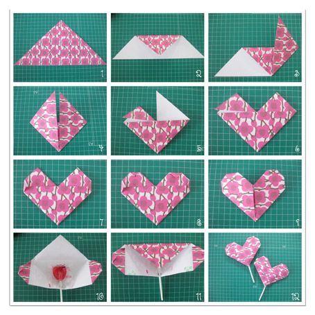оригами на день святого валентина открытки своими руками свою очередь