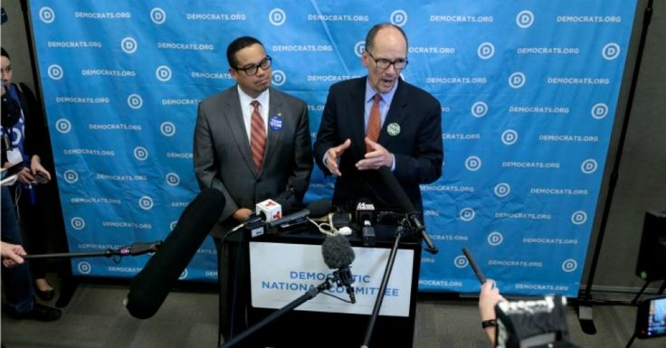 "As the Democratic party looks forward under new leadership installed over the weekend, young people and progressives are demanding a seat at the table.Many in the party are ready to hold incoming Democratic National Committee (DNC) chair Tom Perez's ""feet to the fire,"" as Our Revolution's Jeff Weaver said Saturday."