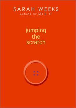 so b it sarah weeks book review