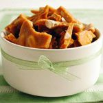 Sweet Victory: Tailgating Desserts | MyRecipes.com