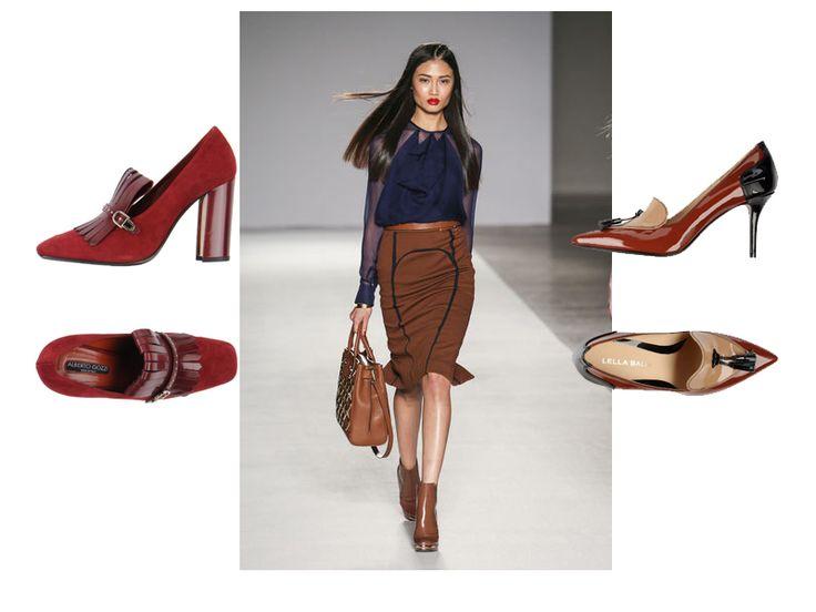 Look da ufficio: le scarpe da indossare - Consigli di shopping | Donna Moderna