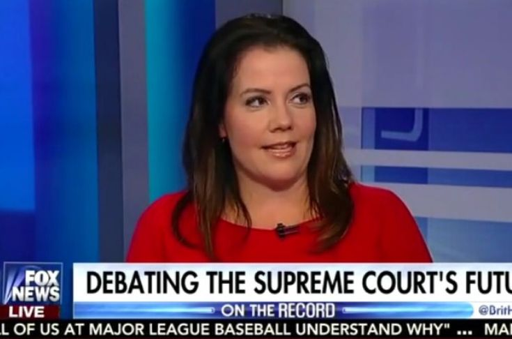 Fox News has added The Federalist's Mollie Hemingway to its roster of contributors.