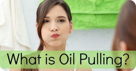 What is Oil Pulling? http://healthpositiveinfo.com/what-is-oil-pulling.html