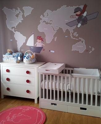 VINILOS INFANTILES PERSONALIZADOS