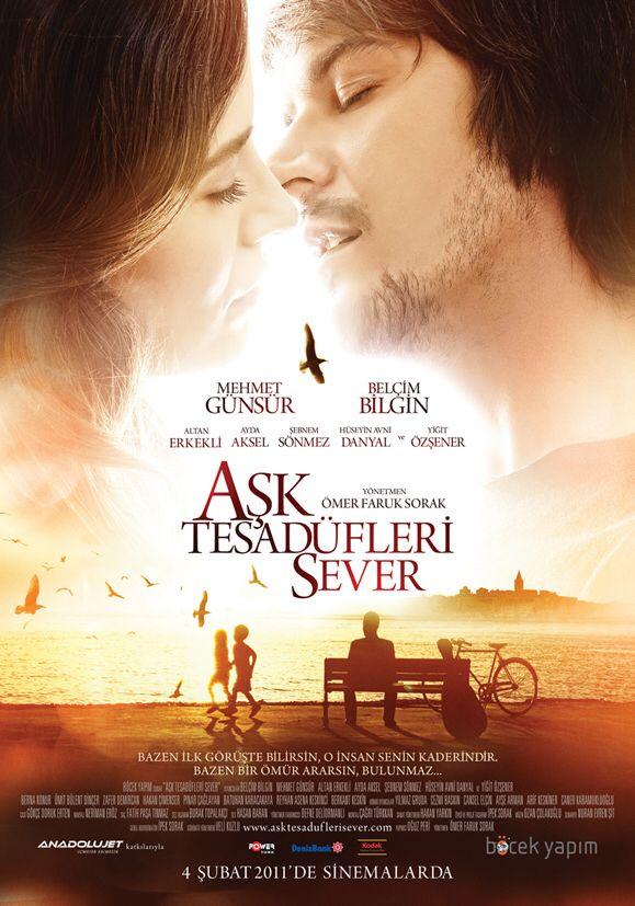 Aşk Tesadüfleri Sever, 2011