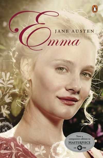 Emma, the miniseries, with Romola Garai. I do like this better than the Paltrow version, but not as much as I do with the Beckinsale.