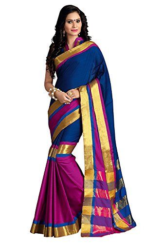 Srp Fashion Selection Cotton Silk Saree (Srp-Queen Patta_... http://www.amazon.in/dp/B071D91PF3/ref=cm_sw_r_pi_dp_x_paShzb0G9A5BY