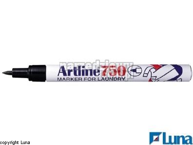 ARTLINE Pisak marker do tkanin