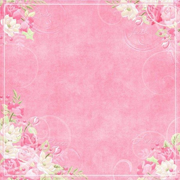 Crea Texture Paper Pink BackgroundsAmazing BackgroundsVintage