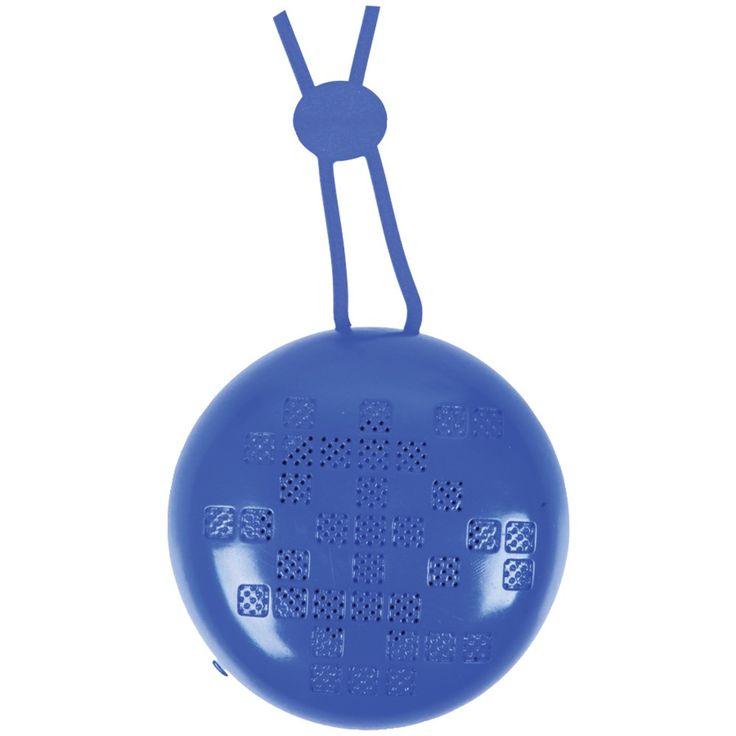 Naxa Neckband Bluetooth Speaker (blue)