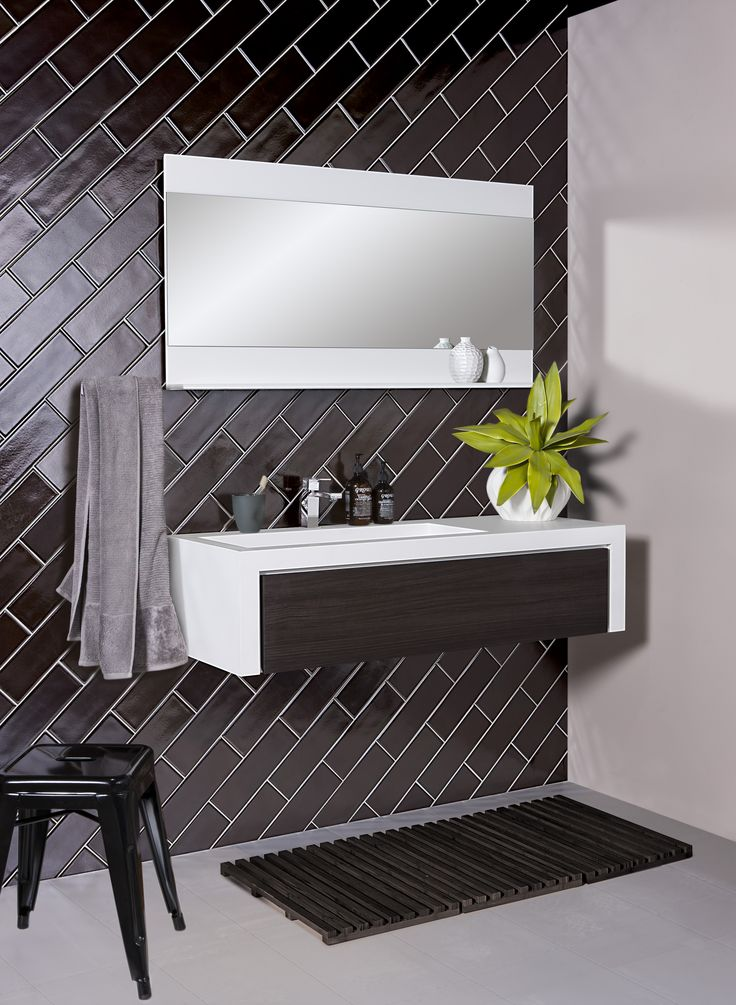 New Age Veneers Navurban Blackheath Bathroom. ALBEDOR inspirations for your home. To see more visit our website: www.albedor.com.au or stop by our showroom at: 7 Research Drive, CROYDON SOUTH VIC 3136 or give us a call on:03 9761 6330. Our experts are here to help. https://www.facebook.com/165973853457007/videos/1237785779609137/