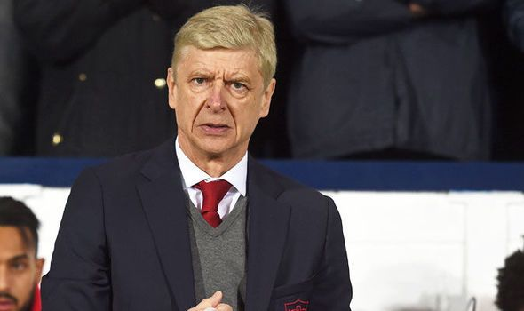 Arsenal news: Arsene Wenger makes surprise penalty claim after West Brom draw    via Arsenal FC - Latest news gossip and videos http://ift.tt/2ltcZvT  Arsenal FC - Latest news gossip and videos IFTTT