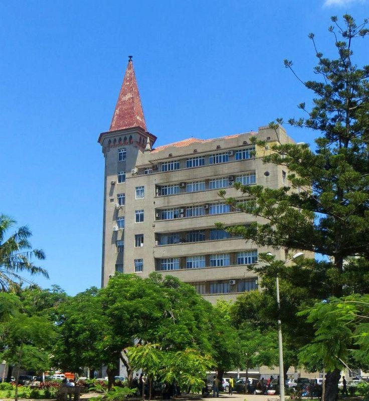 Maputo - Mozambique