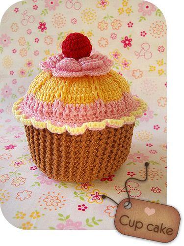 Cupcake ♥ hummmmmmm !!! | Flickr - Photo Sharing!