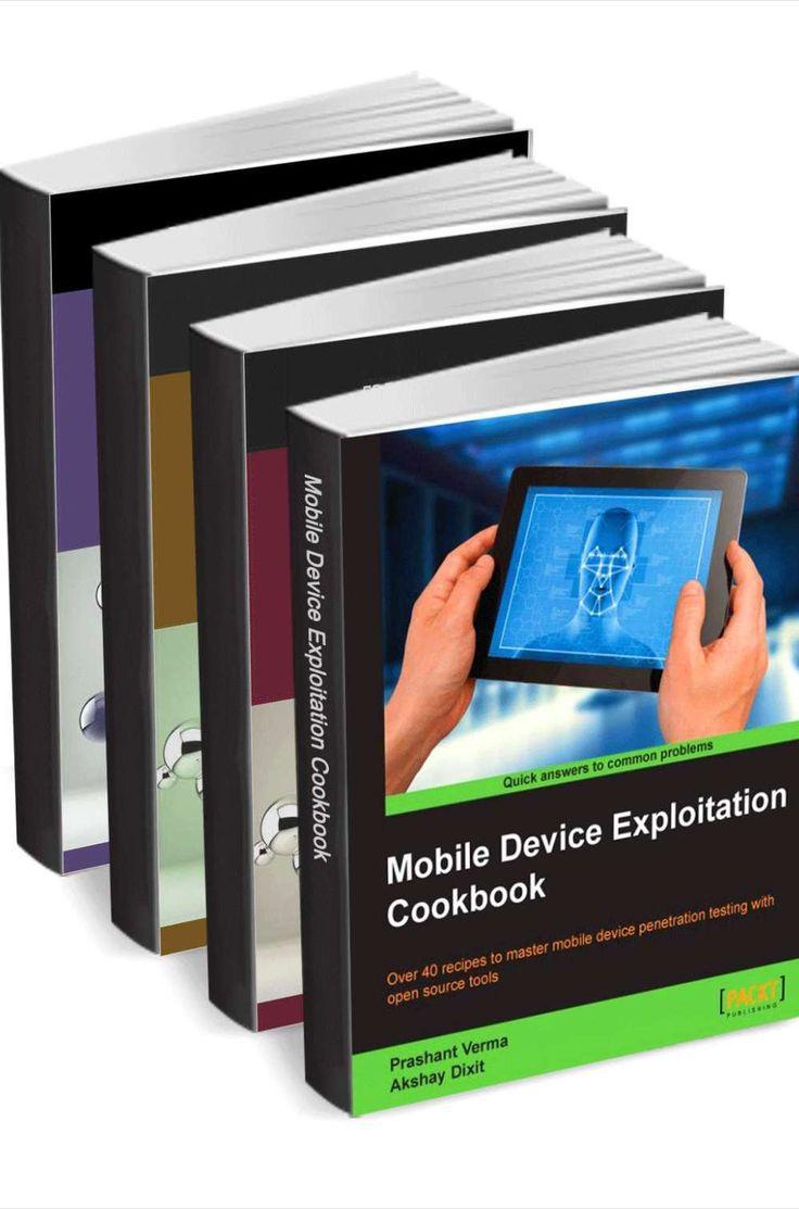 2017 Ultimate IT Security Kit Ebook free download the gazebook