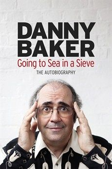 Comedy writer, journalist, radio DJ and screenwriter Danny Baker charts his 30 years in showbiz.