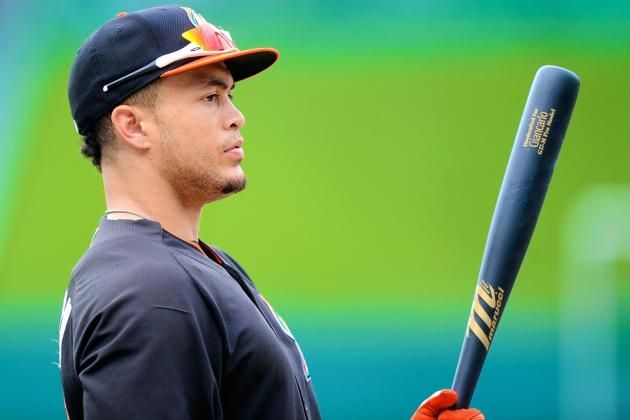 Giancarlo Stanton, Marlins Agree on New Contract: Latest Details, Reaction