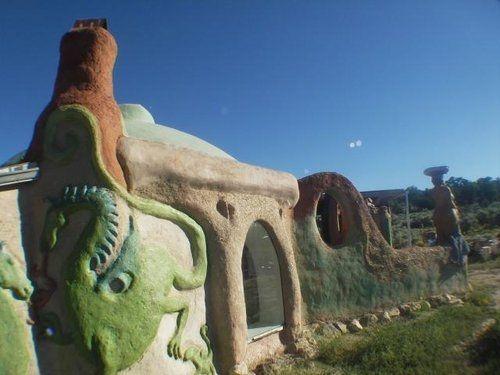 Construccion de casas de piedra y madera en uruguay - Construccion casas de piedra ...