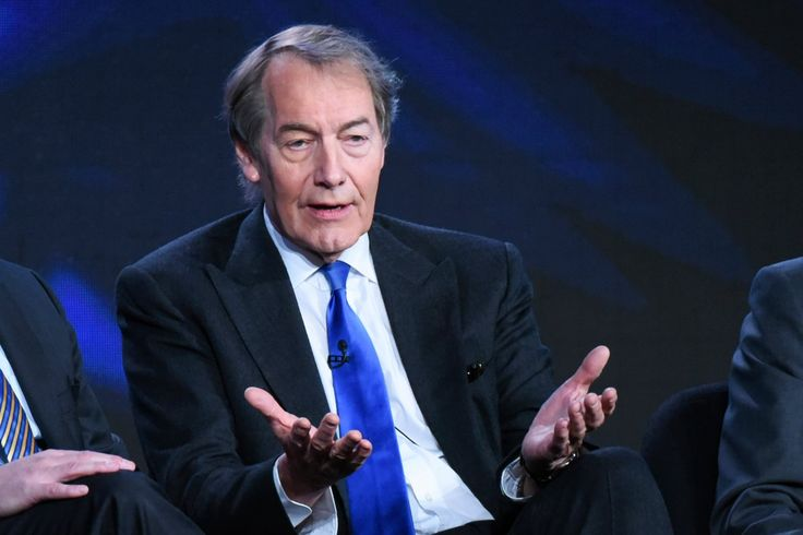 Charlie Rose Accused of Crude Sexual Advances by Multiple Women