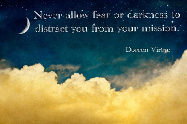 Doreen Virtue Quotes   Share