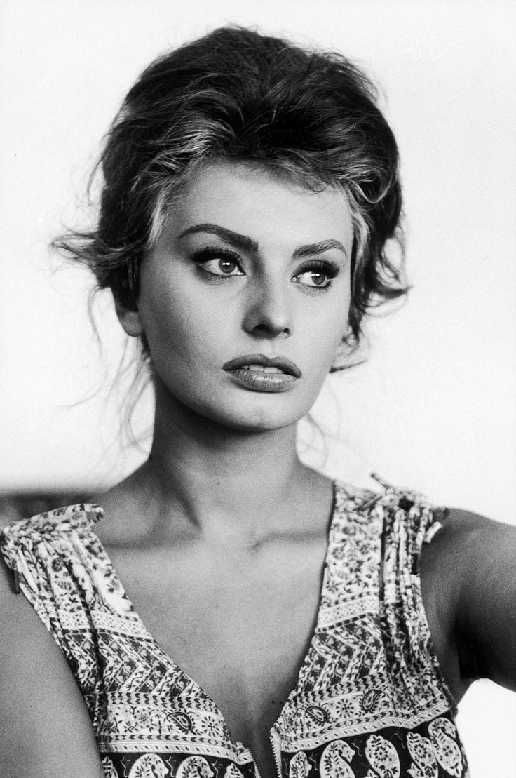 Best 10+ Sophia loren ...
