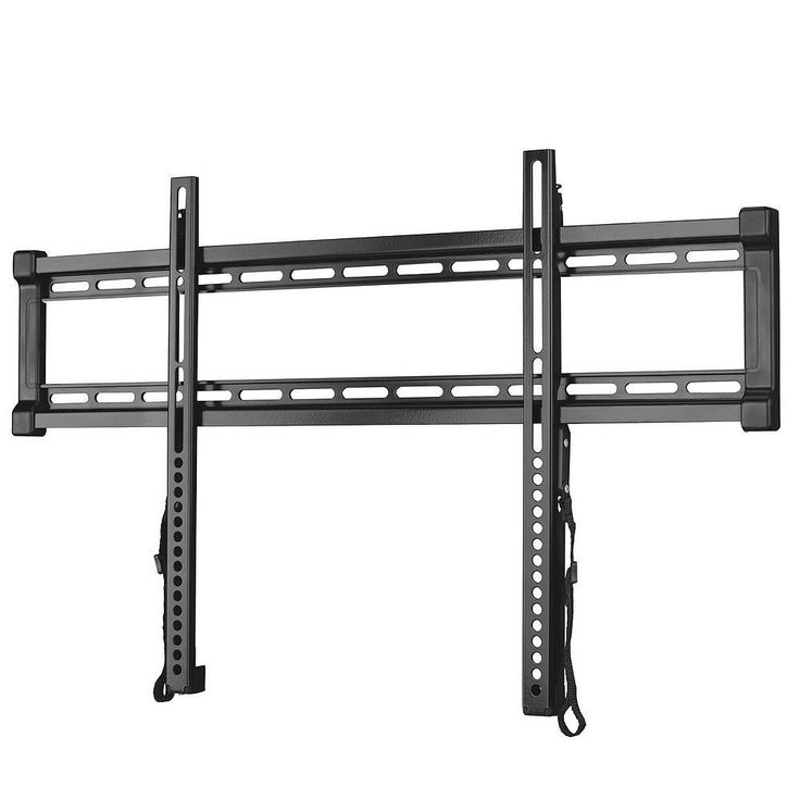Sanus VuePoint Flat Panel TV Wall Mount - 37-80 inches, Multicolor