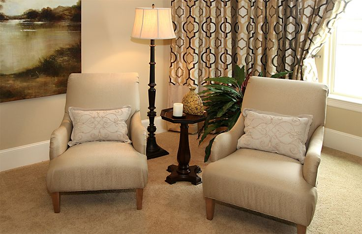 Charmant Sitting Area And Interior Design By Yi Yun Lin Of Star Furniture, Sugar Land
