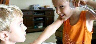5 απίθανα πειράματα για παιχνίδι και μάθηση!