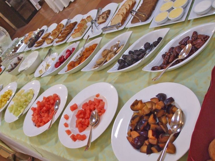 Between the cycling also some good food! Mallorca Cycling