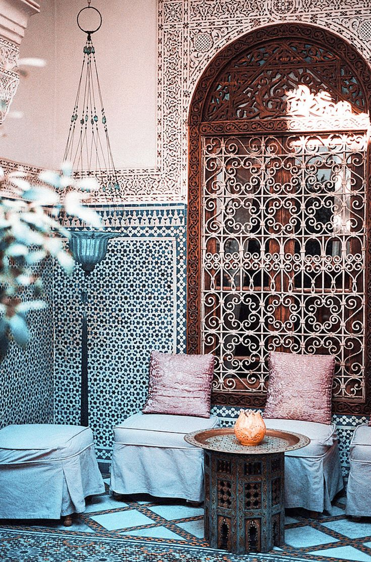 Riad Morocco 136 best Morocco images on