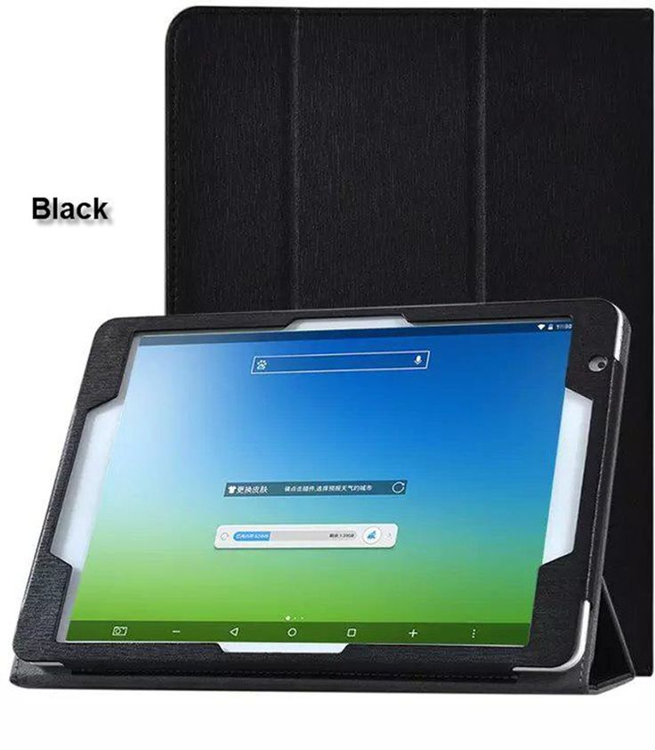 Luxury Protective Cover for Teclast X98 Air 3G Win8 3G Dual System, X98 Air /  Air II III Dual System, P98 3G Tablet Case